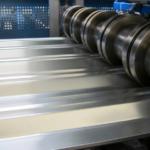 Бизнес-план предприятия по производству кровельных и фасадных материалов