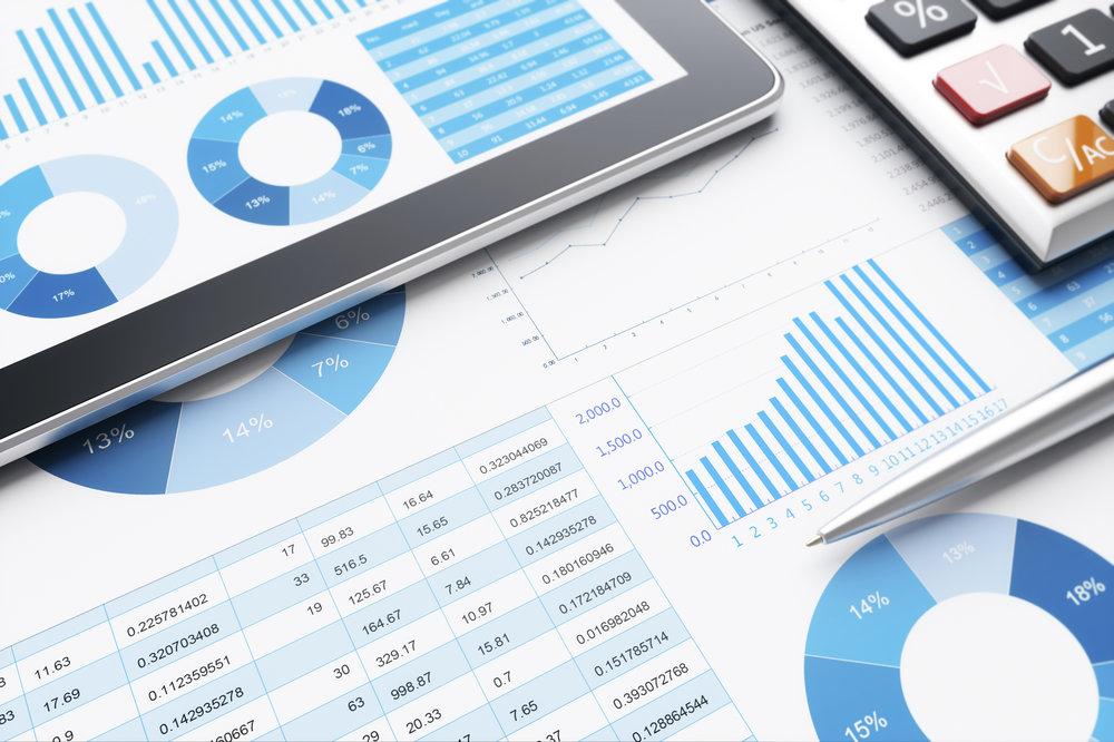 finance modeling